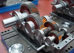oil & gas Industrial Gear Box Repair, in mumbai