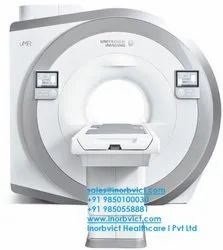 Refurbished Sanrad Toshiba MRI Machine, For Hospital