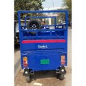 Electric Mini Rickshaw Loader