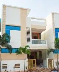 Hyderabad Aluminium formwork system Villa Construction
