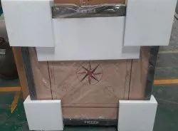 Thermocol Carom  Packaging Box