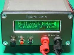 Millivoltmeter (mV)