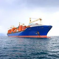 LCL Sea Freight Import Services