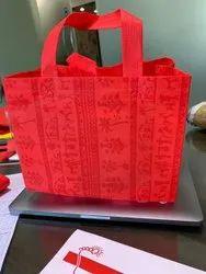 Non Woven Box Bags