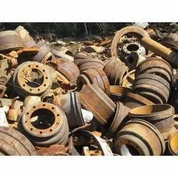 Cast Iron Scraps, For Metal Industry