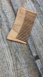 Premium Neem Wooden 10cc Ml  Comb