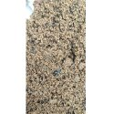 25 Kg River Sand, For Construction, Packaging Type: Pp Bag