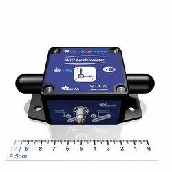 Online Tri Axis Vibration Sensor