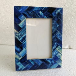 CII-800 MDF Resin Photo Frame