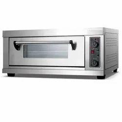 Pizza Stone Base Ovens, Size: Small/Mini