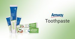 Amway Tooth Paste