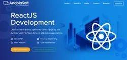 ReactJS Application Development Services