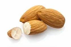 Almond Half Cut