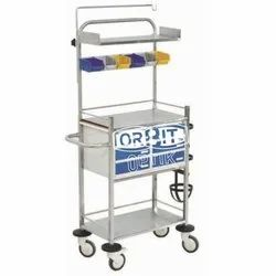 Orbit Crash Cart Trolley