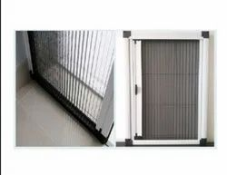 For Window Pleated Mosquito Net