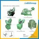 Steel Screw Making Machine, Production Capacity: Up To 6000 Screws Per Hour