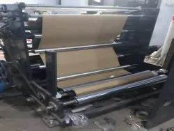 Slitting And Rewinding Machine for Paper