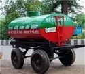Iron Water Tanker