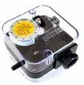 Gas Air Pressure Switch