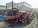 Automatic Double Rotary Clay Brick Making Machine-Movable with Tractor