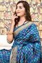 Heavy Patola Silk Saree