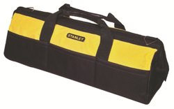 STANLEY BIG NYLON TOOL BAG WATER PROOF 93-225