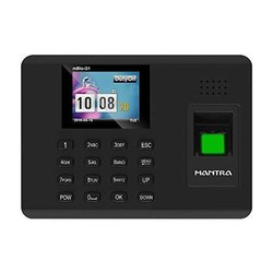 MBio G1 Mantra Attendance Biometric