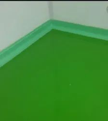 Epoxy Coving, For Industrial Floor Coatings, Thickness: 75mm