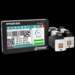 RYNAN R20 MAX Thermal Inkjet Printer