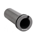 Flanged Graphite Crucible
