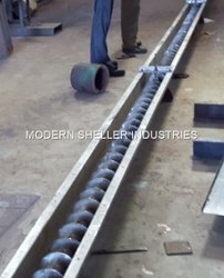 Trough Screw Conveyor