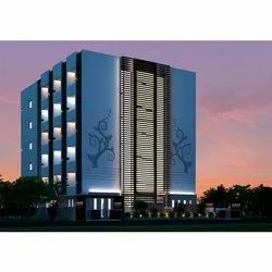 Residential Flat Sale In Pragathinagar, Hyderabad