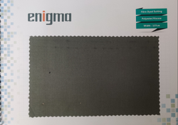 Plain Enigma Polyester Viscose School Uniform Fabric, 192 Gsm