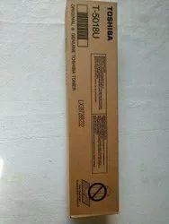 Toshiba T5018P Black Toner Cartridge