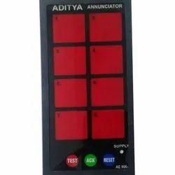 AE-906 M 8 Windows Alarm Annunciator