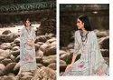 Glossy Simar Resham Velvet Salwar Kameez Catalog