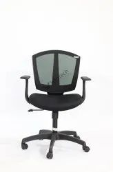 Smart Low Back Chair