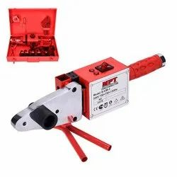 Plastic Tube Welding Machine, Automation Grade: Semi-Automatic, Model Name/Number: Mptw 1503