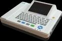 Allied Meditec Electrocardiograph Machine, E-417, Number Of Channels: 12 Channels