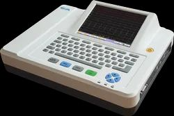 Allied Meditec Electrocardiograph Machine