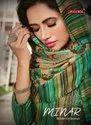 Roli Moli Minar Pure Pashmina Jacquard Winter Dress Material Catalog