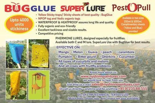 Bug Glue
