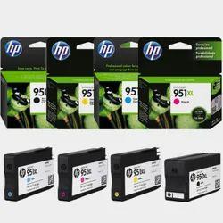 Hp 950xl 951xl Ink Cartridges set