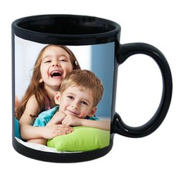 Ceramic Photo Mug Printing Service
