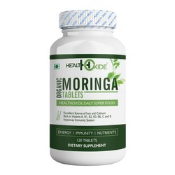 Moringa Powder 100 Gm
