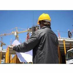 Multi-Complex Commercial Area Civil Construction Contractors, For Commercial,Household, 2000