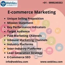 E-commerce Marketing, Noida, Business Industry Type: It