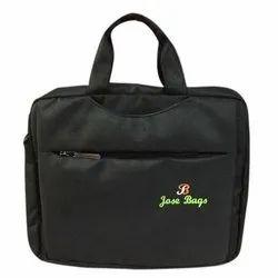 Black Jack Polyester Conference Bag