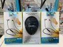 Gmb Black Wireless Headset, Model Name/number: Gb-1001