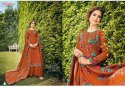 Belliza Designer Studio Ruhani Pashmina Digital Printed Dress Material
